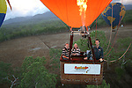 20091105 November 05 Cairns Hot Air