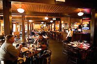 McKee's Pub,Bandon Dunes Golf Resort, Bandon Oregon