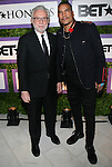 CNN's Wolf Bilzter and BET's Paxton Baker Attend the Pre-BET Honors Dinner Hosted by Debra Lee at National Museum of Women in the Arts ,Washington DC