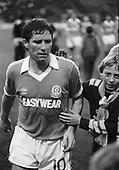 Blackpool v Blackburn Rovers ASC 31-07-1980