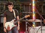 John Mayer featuring Eric Clapton