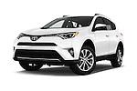 Toyota RAV4 Limited 4x4 SUV 2016