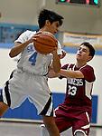 1-31-17, Skyline High School vs Gabriel Richard Riverview High School boy's freshman basketball
