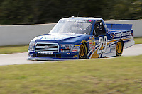 Silverado 250 Truck Series Race 2014 (Mosport)