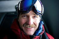 skier dude