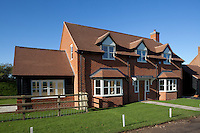 Ridgeway House, Chilton by Belmark Homes