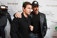 Event - Mark Wahlberg / Broken City Premiere
