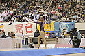 Rie Tanaka (JPN), .APRIL 8, 2012 - Artistic gymnastics : .The 66th All Japan Gymnastics Championship Individual All-Around, Women's Individual 2nd day .at 1nd Yoyogi Gymnasium, Tokyo, Japan. .(Photo by Akihiro Sugimoto/AFLO SPORT) [1080]