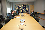 Arvinn Gadgil meeting SG ban Ki Moon