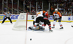 March 30, 2007 - Philadelphia Flyers at New Jersey Devils - East Rutherford, NJ