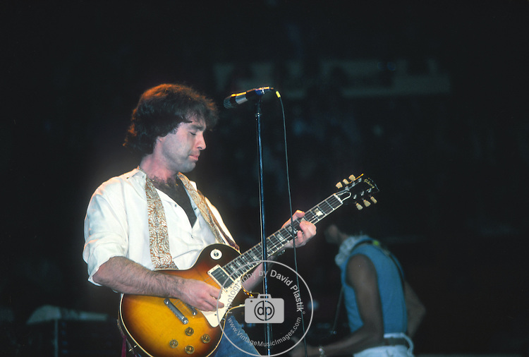 Paul Rodgers Vintage Music Images By David Plastik