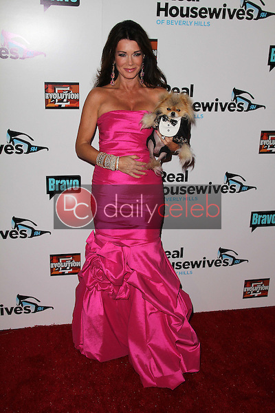 Lisa Vanderpump<br /> at &quot;The Real Housewives of Beverly Hills&quot; Season Three Premiere Party, Roosevelt Hotel, Hollywood, CA 10-21-12<br /> David Edwards/DailyCeleb.com 818-249-4998