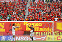 Seigo Narazaki (Grampus), DECEMBER 3, 2011 - Football / Soccer : 2011 J.LEAGUE Division 1 final sec between Niigata Albirex 0-1 Nagoya Grampus at Niigata bigswan stadium in Niigata, Japan. (Photo by Yusuke Nakanishi/AFLO SPORT) [1090]
