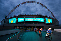 Picture by Alex Whitehead/SWpix.com - 16/05/2017 - Cycling - Tour Series Round 4, Wembley.