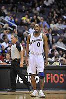 Gilbert Arenas, Washington Wizards