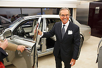 Event - Herb Chambers Bentley Rolls Royce Lamborghini of Wayland