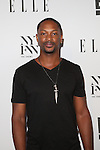 Designer LaQuan Smith Attends E!, ELLE & IMG KICK-OFF NYFW: THE SHOWS WITH EXCLUSIVE CELEBRATION HELD AT SANTINA IN THE MEAT PACKING DISTRICT