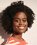 Denee Benton attends the 83rd Annual Drama League Awards Ceremony  at Marriott Marquis Times Square on May 19, 2017 in New York City.