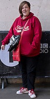 DEC 10 Deirdre Kelly leaving BBC Radio 1