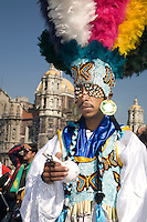 Guadalupe Feast Day - Mexico City photos
