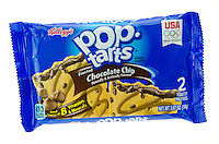 Kelloggs Pop Tarts - Nov 2013.