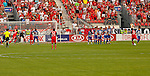 Toronto FC vs FC Dallas - July 20, 2011