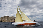 CALANQUES CLASSIQUE 2012