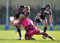 Exeter Chiefs v London Welsh