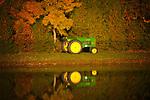 Tractor Photoshoot