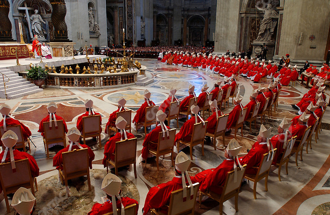 papal conclave The papal conclave of 3055 ad, also referred to as conclave or the papal election, was convened.