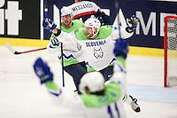 20150505: CZE, Ice Hockey - 2015 IIHF Ice Hockey World Championship, Day 5