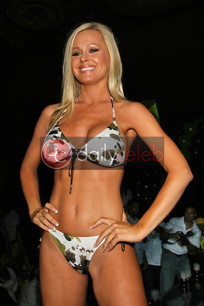 Katie Lohmann<br />at Celebrity Catwalk for Charity. The Highlands Nightclub, Hollywood, CA. 08-16-07<br />Dave Edwards/DailyCeleb.com 818-249-4998
