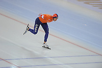 SPEED SKATING: HAMAR: Vikingskipet, 05-03-2017, ISU World Championship Allround, 10.000m Men, Jan Blokhuijsen (NED), ©photo Martin de Jong