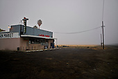 Huron, California<br /> November 20, 2014<br /> <br /> The effects of the drought and water issues in California's central valley.