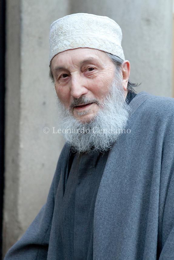 <b>Abd al-Wahid</b> Pallavicini, writer and President founder Italian Islamic ... - 10398595