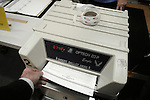 Millis, Massachusetts: November 6, 2012<br />