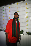 NBA Player Larry Hughes Attends GREENHOUSE Hosts Three Year Anniversary Party With Special Guest DJ Set By Taryn Manning, NY   11/10/11