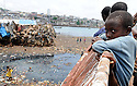 In the slums of Freetown, Sierra Leone, the poorest nation on earth, the Mont Loura, a rusting fishing boat has become home to a community of street children. Orphaned by the war or simply by poverty,..more than a quarter of children born here don't live to the age of five.