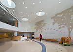 Nationwide Children's Hospital Connector | Gieseke Rosenthal Architecture & Design
