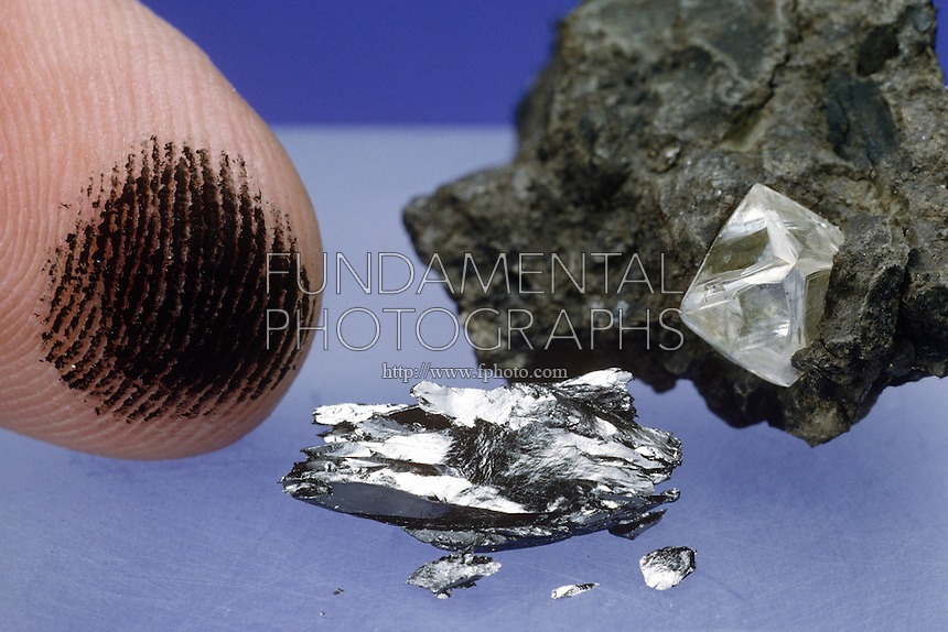 CARBON FORMS<br />