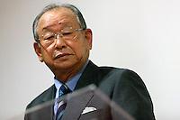 YOSHIO YOSHIDA (2011)