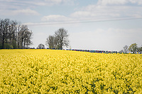 postcard views on the way to Huy<br /> <br /> 81st La Fl&egrave;che Wallonne (1.UWT)<br /> One Day Race: Binche &rsaquo; Huy (200.5km)