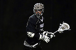 01 March 2015: Providence's Greg FitzMaurice. The Duke University Blue Devils hosted the Providence College Friars on the West Turf Field at the Duke Athletic Field Complex in Durham, North Carolina in a 2015 NCAA Division I Men's Lacrosse match. Duke won the game 20-8.
