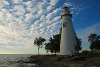 Marblehead Light House, Marblehead, OH