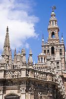 Catedral, Sevilla, Spain