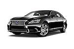 Lexus LS 600h L Sedan 2016
