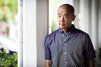 jeffstaple of Staple Design