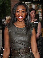 Beverley Knight Cleopatra, Northern Ballet, Sadler's Wells Theatre, London, UK, 17 May 2011:  Contact: Rich@Piqtured.com +44(0)7941 079620 (Picture by Richard Goldschmidt)