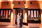 Nessa Restaurant - an intimate 40th birthday party organized by Life of the Party Productions