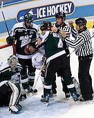 070407 - 2007 Frozen Four - Boston College vs. Michigan State University
